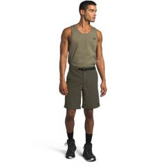 TNF Para Trail Short New Taupe Green Mens