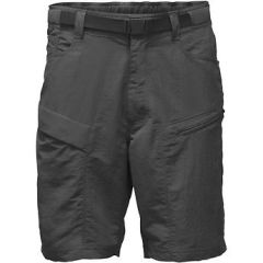 TNF Para Trail Short Asph Grey Mens
