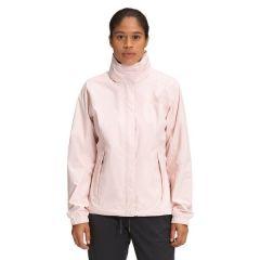 TNF Resolve 2 Jacket Pearl Blush Womens