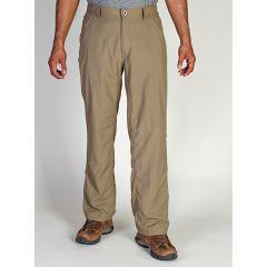 EXOF Pescatore Pant Walnut Mens