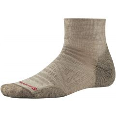 Smartwool PhD Outd Light Mini Oatmeal