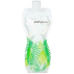 PLAT Soft Bottle W/ Close Cap Trees 1L