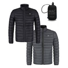 Polar M Jacket Black/Charcoal Unisex