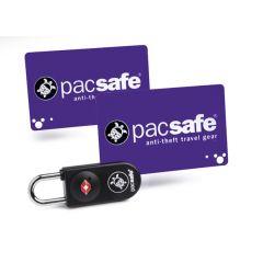 Pacsafe Prosafe 750 TSA Key Card