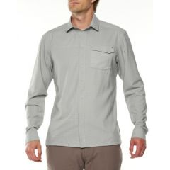 Vigi Quito LS Shirt Rock Ridge Mens