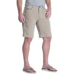 Kuhl Radikl 8 inch Short Khaki Mens