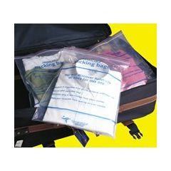 KORJO Reseal Pack Bags