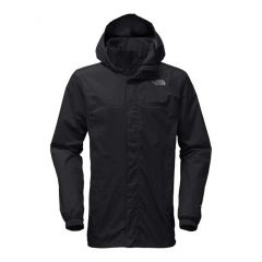 TNF Resolve Parka Black Mens