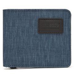 Pacsafe RFIDsafe Bifold Wallet Dk Denim