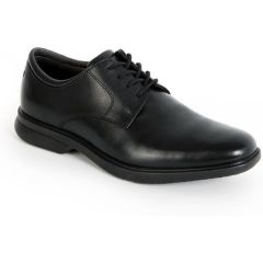 Rockport Allander Black Mens Shoe