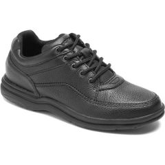 Rockport World Tour Classic Black Shoe
