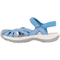 KEEN Rose Sandal Cendre Blue Womens