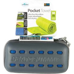 SEA Pocket Towel Medium