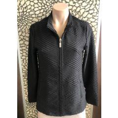Birdee Seaspray Travel Jacket Black