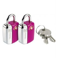 GO Mini Glo Travel Sentry Lock 344