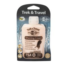TREK SHAVE CREAM 89ML