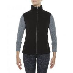 VIGI Sherpa Fleece Vest Womens
