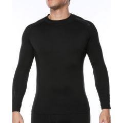VIGI Sisco Jersey Black/Grey Mens