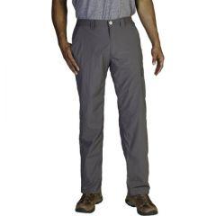 EXOF Nomad Pant Long Slate