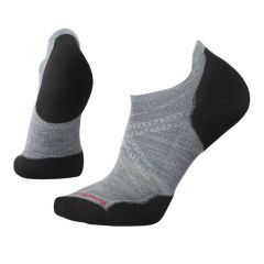 Smartwool Run Light Elite Sock Micro Grey