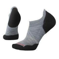Smartwool Run Light Elite Sock Micro Grey