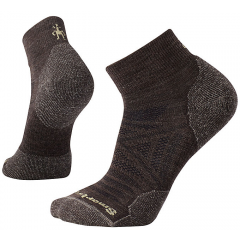 Smartwool PHD Outdoor Ligh Mini Black Sock