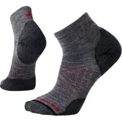 Smartwool Outdoor Light Mini Sock - Grey
