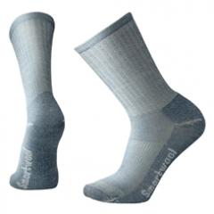 Smartwool Hike Light Crew Sock Grey Mens
