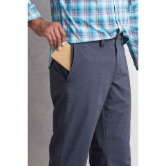 EXOF Sol Cool Costero Pant Carbon Mens
