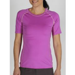 EXOF Sol Cool Tech Tee Womens