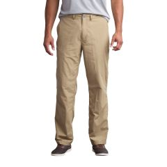 EXOF Sol Cool Nomad Pant Walnut Mens