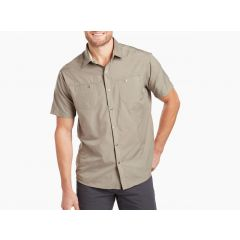 Kuhl Stealth Shirt s/s Oak Moss Mens