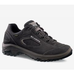 Scarpa Stratos GTX Dark Grey Shoe