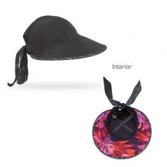 SA Sunseeker Hat Black