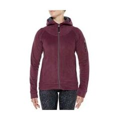 Vigilante Sun Valley Fleece Jacket Vineyard