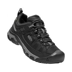 KEEN Targhee EXP WP Black mens