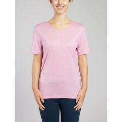 Hedrena Classic Tee SS Orchid