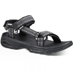TEVA Terra FI 4 Cross Terra Black Mens