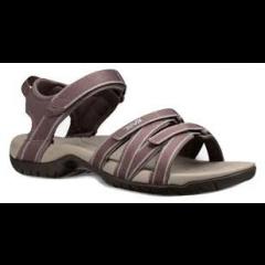 TEVA Tirra Sandal Plum Truffle W
