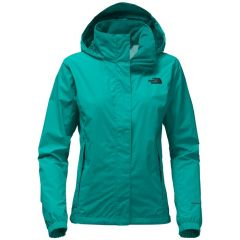 TNF Resolve 2 Jacket Porcelain Green WL