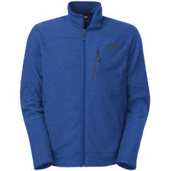 TNF Texture Cap Rock Jacket Mons Blue Mens