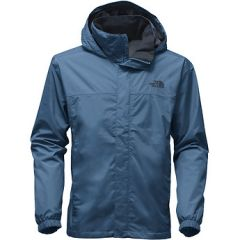 TNF Resolve 2 Jacket Urban Navy Mens