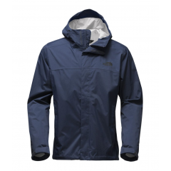 TNF Venture Jacket Shady Blue Mens