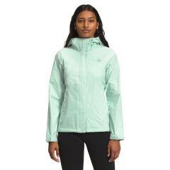 TNF Venture Jacket Misty Jade Womens