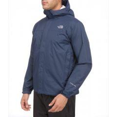 TNF Venture Jacket Cosmic Blue Mens