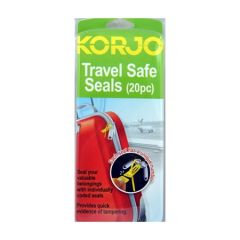 KORJ Travel Safe Seal