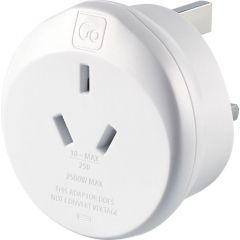 Go AUS - UK Adaptor