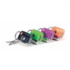 GO TSA Lock KEY/Combination 337