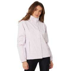 TNF Resolve 2 Jacket Orchid Ice Womens