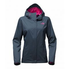 TNF Venture Jacket Ink Blue Womens